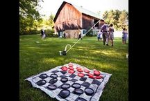 - OUTDOOR GAMES IDEAS -