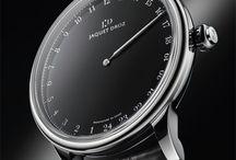24h analog watch