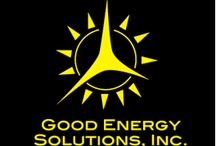 About Good Energy Solutions  / Good Energy Solutions is Energy with Integrity. Learn More Here.