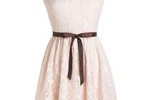 Fashion, something I wish I had more of   / by Lilli Bacus