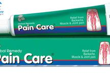 Pain Care Product