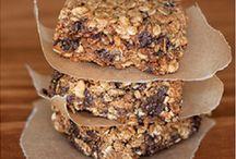 Snacks / by Jessica Kelley