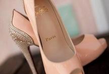 Fashion shoes/ bags
