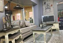 Living area ideas & inspiration