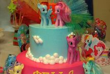 pastel my little pony