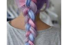 HAIR / by Mariah Jolley