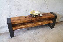 Wohnmöbel Sideboard
