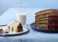 Cakes & Trifles / by Kala Cunard