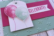 Stampin Up Occasions Cat 2016