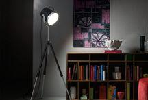 - Iluminat MODERN - / Corpuri pentru iluminat interior in stil modern.