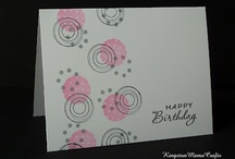 Clean and Simple Cards / by Sue Richardson