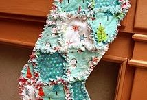 Sewing Projects♥ / by Ashley Shrable
