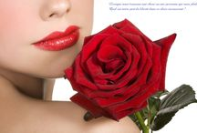 Red love / L'amour...