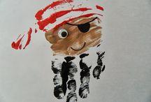 pirate stuff