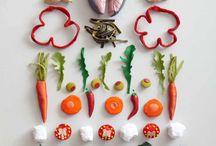 Kuchnia dla dzieci szycie