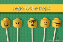Party Legos