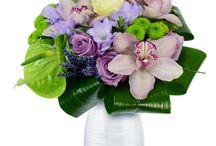 Colectia Flori de 8 Martie / Daca esti in cautarea buchetului perfect pentru Ziua Mamei, poti alege cu incredere Floria.