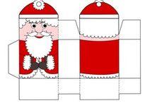 Vianoce a mikulas