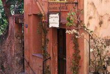 Italy toscania