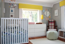 diy for baby s room / by giannini indira