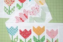 Quilt and blocks ideas