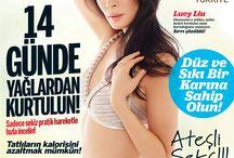 Fitness Türkiye Kasım