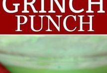 Grinch Movie Night