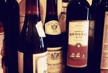 Vino + Champagne