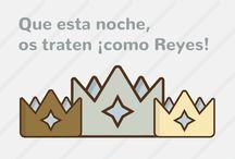 Regalos originales para Reyes