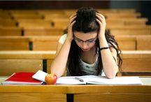 Sınav Kaygısıyla Başa Çıkma Yöntemleri