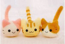 Kawaii handmade / Just kawaii handmade things ^-^