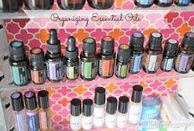 doTerra essential oils / by Phyllis Westmoreland