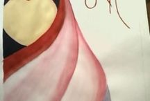 Paintings by Pooja Raikwar