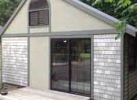 Tiny houses and living small / Everything to do with downsizing