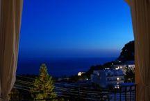 Views  / by Capri Tiberio Palace