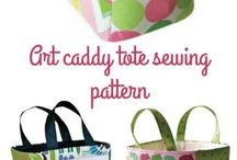 Sewing ideas/ projects