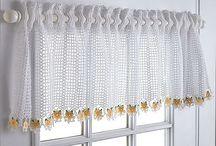 curtain crochet