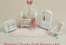 Mini nurseries