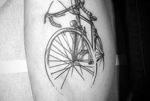 Tatto Bike