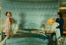 Art Deco Speakeasy