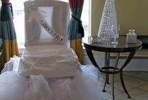 Wedding ideas  / by Rachel Gangestad