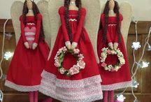 Fabrico Dolls