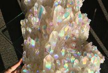 Cristalele si viața lor