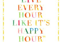 Live Colorfully / fresh, fun, and fancy free / by Kelsey Hood