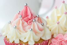 Cupcakes / A cupcake is still a cake!