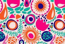 Pattern Play / by Ashley Herridge