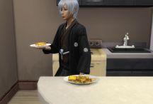 Das Sims Kochbuch / Rezepte aus Sims nachkochen