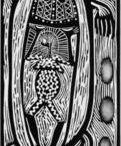 Arone Raymond Meeks black and white prints