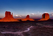 Arizona: Explorations / by Florence and Joseph McGinn