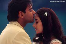 Ajay Devgn Kissing compilation
